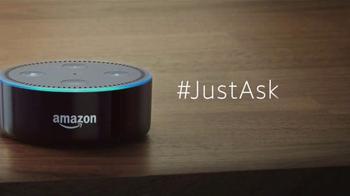 Amazon Echo Dot TV Spot, 'Alexa Moments: Lawn Care' - Thumbnail 8