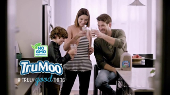 TruMoo Chocolate Milk TV Spot, 'Rock Star Kid' - Thumbnail 6