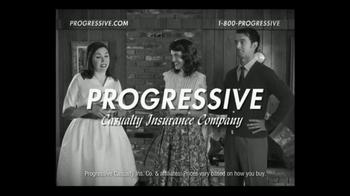 Progressive TV Spot, 'Social Etiquette' - Thumbnail 6