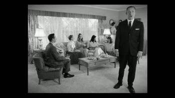 Progressive TV Spot, 'Social Etiquette' - Thumbnail 3