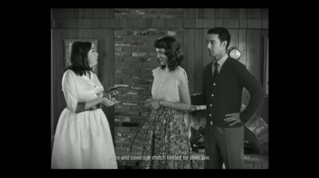 Progressive TV Spot, 'Social Etiquette' - Thumbnail 5