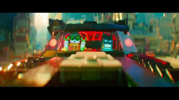 The LEGO Batman Movie - Alternate Trailer 47