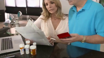 Canada Best Drugs TV Spot, 'Save Time and Money' - Thumbnail 1