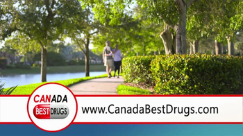 Canada Best Drugs TV Spot, 'Save Time and Money' - Thumbnail 8