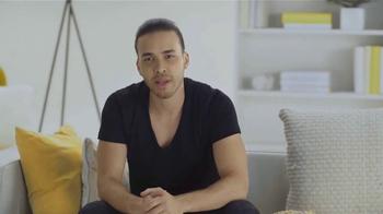 Sprint TV Spot, '1Million Project' con Prince Royce [Spanish] - Thumbnail 3