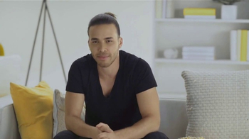 Sprint TV Spot, '1Million Project' con Prince Royce [Spanish] - Thumbnail 4
