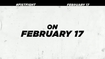 Fist Fight - Alternate Trailer 15