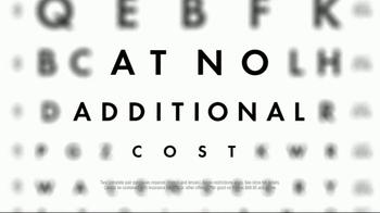 Visionworks BOGO TV Spot, 'More Money in Your Pocket' - Thumbnail 5