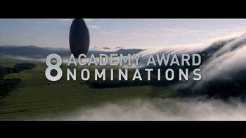 Arrival - Alternate Trailer 29