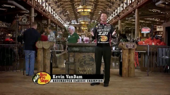Bass Pro Shops Stop Dreaming Start Boating Sales Event TV Spot, 'Deals' - Thumbnail 1