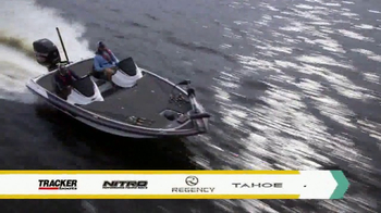 Bass Pro Shops Stop Dreaming Start Boating Sales Event TV Spot, 'Deals' - Thumbnail 4