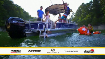 Bass Pro Shops Stop Dreaming Start Boating Sales Event TV Spot, 'Deals' - Thumbnail 5
