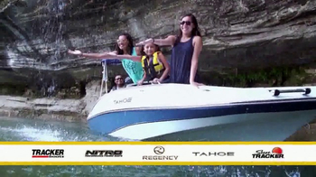 Bass Pro Shops Stop Dreaming Start Boating Sales Event TV Spot, 'Deals' - Thumbnail 6