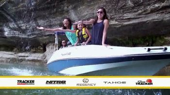 Bass Pro Shops Stop Dreaming Start Boating Sales Event TV Spot, 'Deals' - 7 commercial airings