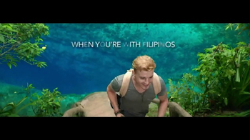 Philippines Department of Tourism TV Spot, 'Enchanted River' - Thumbnail 8