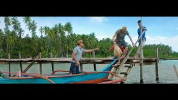 Philippines Department of Tourism TV Spot, 'Enchanted River' - Thumbnail 1