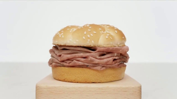Arby's 2 for $5 TV Spot, 'Mix 'n Match: Past vs. Present' - Thumbnail 3