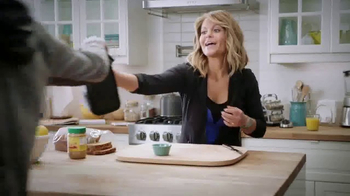 StarKist Tuna Creations TV Spot, 'Making Lunches' Ft. Candace Cameron Bure - Thumbnail 1