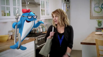 StarKist Tuna Creations TV Spot, 'Making Lunches' Ft. Candace Cameron Bure - Thumbnail 6