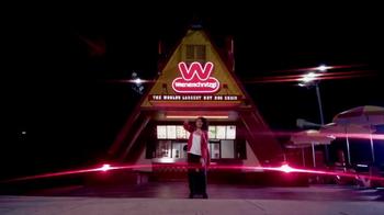 Wienerschnitzel Pastrami TV Spot, 'Return of Pastrami' - Thumbnail 1