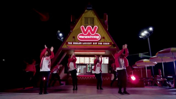Wienerschnitzel Pastrami TV Spot, 'Return of Pastrami'