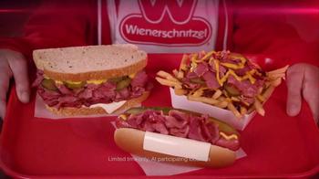 Wienerschnitzel Pastrami TV Spot, 'Return of Pastrami' - Thumbnail 7