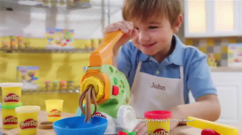 Play-Doh Kitchen Creations TV Spot, 'Cooking Competition'