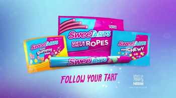 Sweetarts Soft & Chewy Ropes TV Spot, 'Love 'Em' - Thumbnail 9