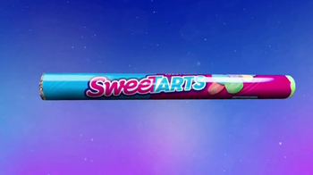 Sweetarts Soft & Chewy Ropes TV Spot, 'Love 'Em' - Thumbnail 2