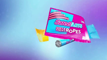 Sweetarts Soft & Chewy Ropes TV Spot, 'Love 'Em' - Thumbnail 8