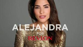 Revlon ColorStay Brow TV Spot, 'Choose Love' Ft. Alejandra Espinoza