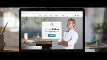 Wix.com TV Spot, 'Chez Felix: pelea' con Jason Statham, Gal Gadot [Spanish] - Thumbnail 7