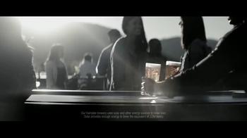 Coors Light TV Spot, 'Solar' - Thumbnail 4