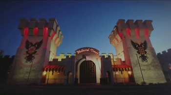 Medieval Times TV Spot, 'Valentine's Day: $110 Couples Packages' - Thumbnail 1