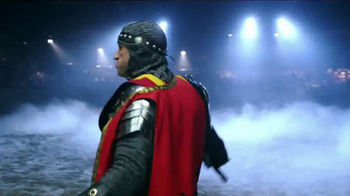 Medieval Times TV Spot, 'Valentine's Day: $110 Couples Packages' - Thumbnail 5