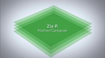 Mallinckrodt Pharmaceuticals TV Spot, 'Zia's Story' - Thumbnail 1