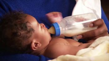 Mallinckrodt Pharmaceuticals TV Spot, 'Zia's Story' - Thumbnail 4