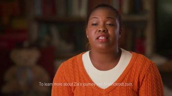 Mallinckrodt Pharmaceuticals TV Spot, 'Zia's Story' - Thumbnail 5