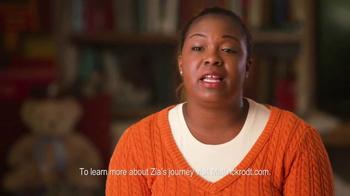 Mallinckrodt Pharmaceuticals TV Spot, 'Zia's Story' - Thumbnail 6