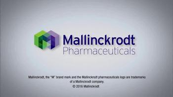 Mallinckrodt Pharmaceuticals TV Spot, 'Zia's Story' - Thumbnail 8