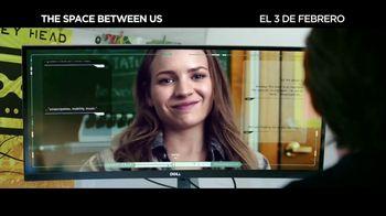The Space Between Us - Alternate Trailer 10