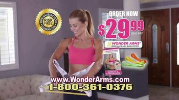 Wonder Arms TV Spot, 'Listen Up, Ladies' - Thumbnail 9