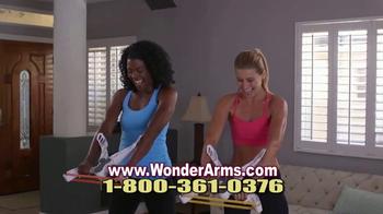 Wonder Arms TV Spot, 'Listen Up, Ladies' - Thumbnail 8