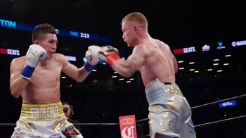 Showtime TV Spot, 'Championship Boxing: Frampton vs. Santa Cruz II' - Thumbnail 3