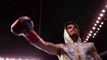 Showtime TV Spot, 'Championship Boxing: Frampton vs. Santa Cruz II' - Thumbnail 4