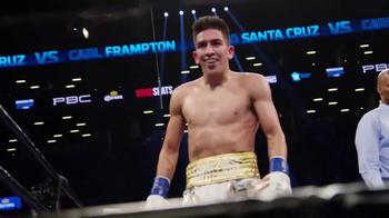 Showtime TV Spot, 'Championship Boxing: Frampton vs. Santa Cruz II' - Thumbnail 6