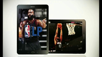 NBA League Pass TV Spot, 'Muestra gratis de media temporada' [Spanish] - Thumbnail 1