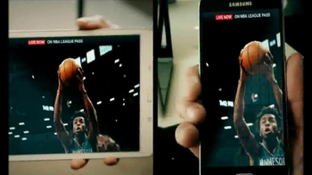NBA League Pass TV Spot, 'Muestra gratis de media temporada' [Spanish] - Thumbnail 4