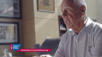 Coaches vs. Cancer TV Spot, 'Roy Williams Suits & Sneakers' - Thumbnail 3