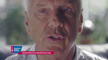 Coaches vs. Cancer TV Spot, 'Roy Williams Suits & Sneakers' - Thumbnail 4